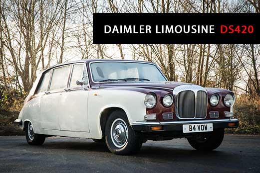 Banner image of Daimler