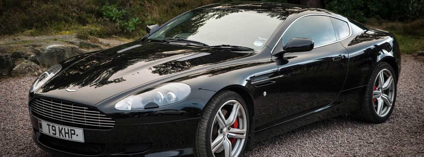 Blog Banner Aston Martin
